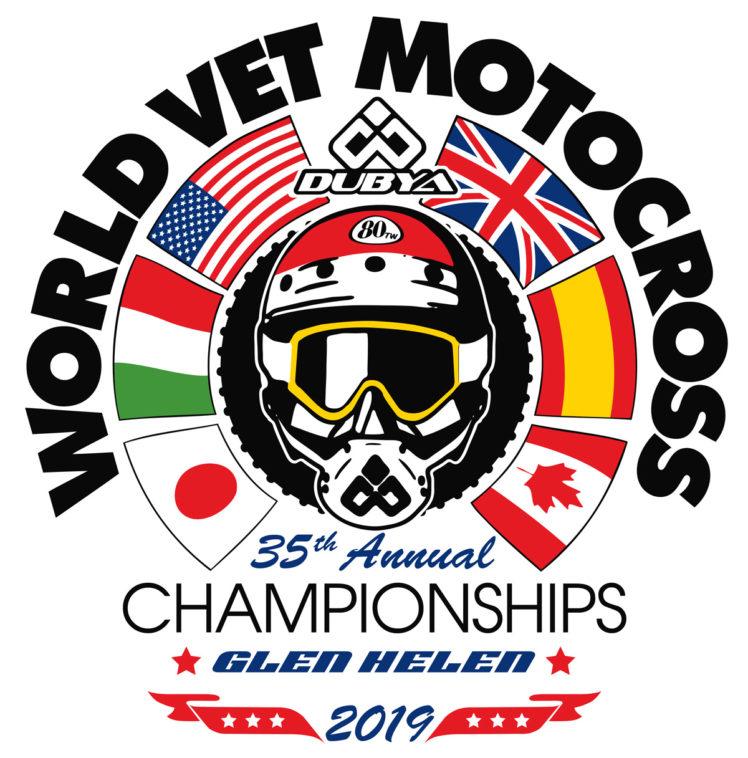 world vet championship