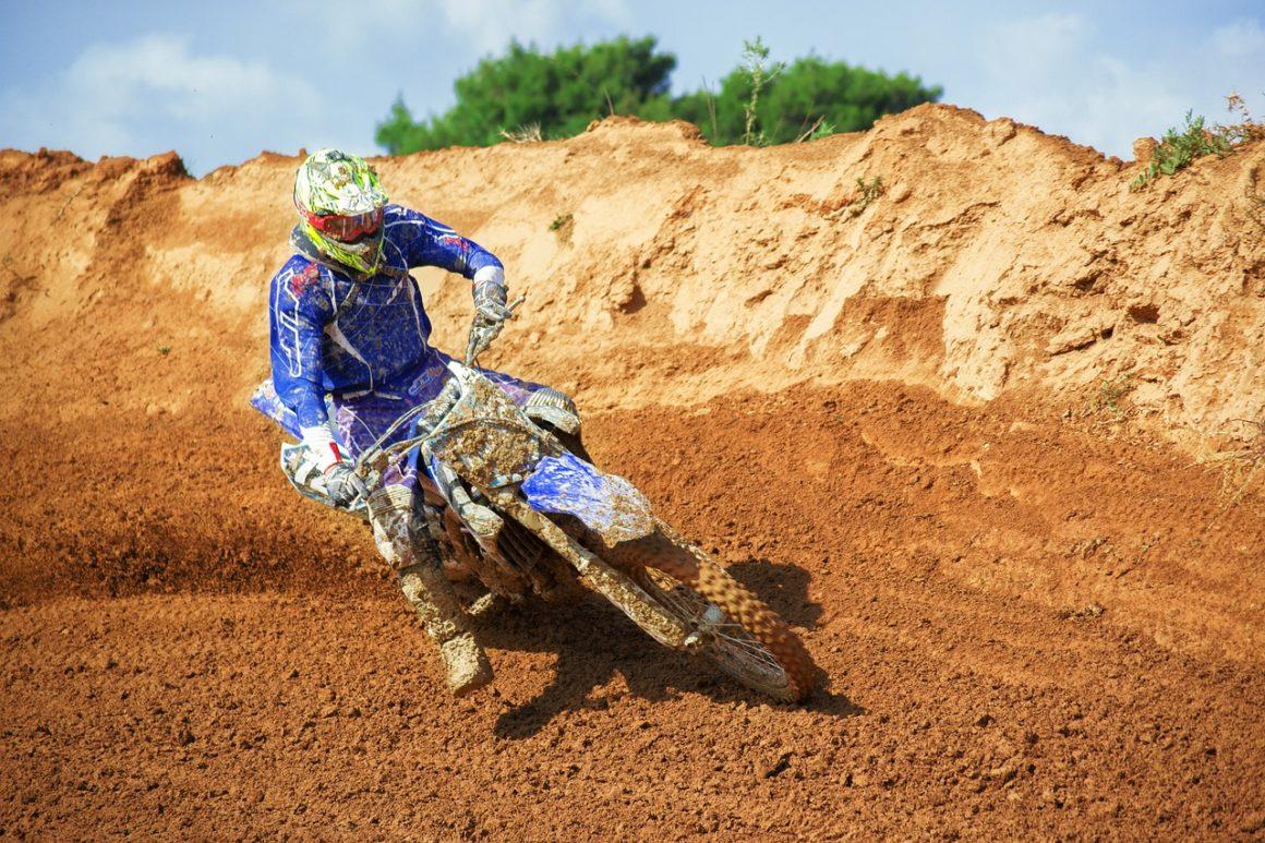 Motocross Health