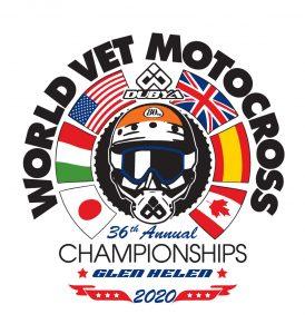 2020 World Vet Motocross